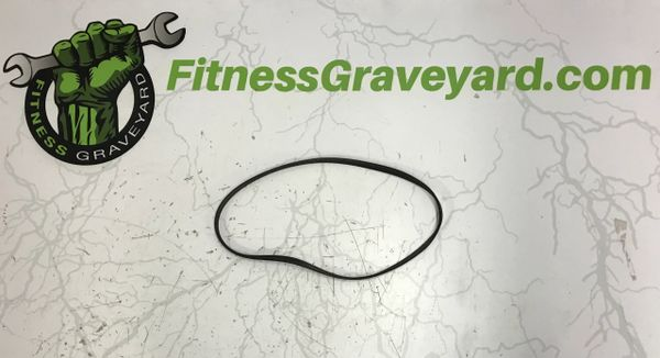 LifeFitness 5500 Bike Drive Belt - Used - REF# 410189SH