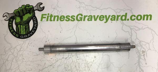 Precor 9.31 Treadmill Rear Roller - Used - REF# 4111812SH