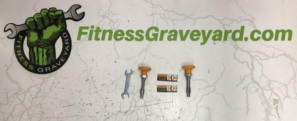 Matrix G3 Pin Set - Used - REF# 4111815SH