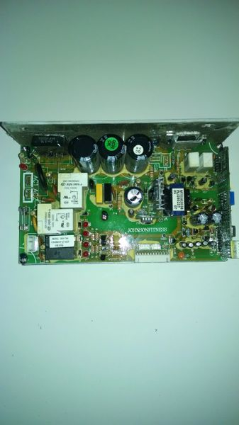 Johnson Motor Control Board USED Ref#10007