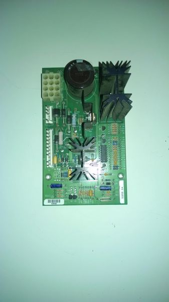 Life Fitness CT 9500HRR Controller # A080-92197-C000 USED - REF# 10033