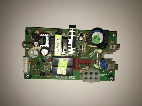 Power Supply Board Ref# 10109 -Used