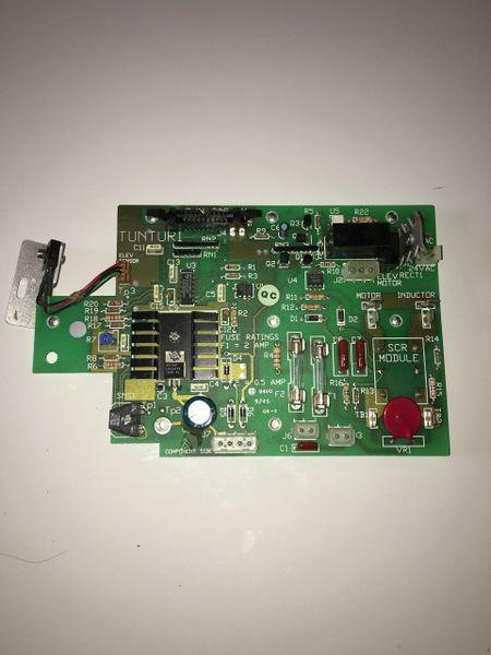 Tunturi Motor Control Board USED REF# 10093