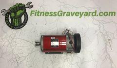 Vision T9700HRT/T9600 Treadmill Drive Motor 3HP - Used - ref. # jg4059 & okc-257 /