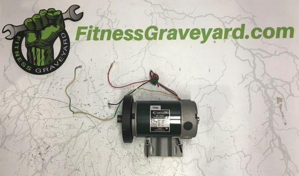 * Vision T9350 Drive Motor # 016466-Z - USED JG2744