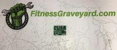 Vision Fitness S7100HRT-03 # 1000222207 LCB - Used - REF# 516185SH