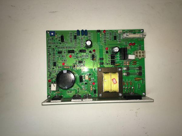 Motor Control Board USED REF # 10126
