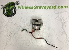 Life Fitness 90C # 0017-00009-0841 - Alternator- Used - Ref #SH1789/OKC-293