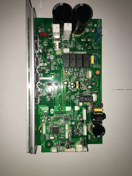 SportsArt T635 Motor Control Board USED REF #10141
