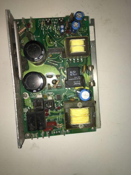 Misc. MCB Ref# 10130 -Used