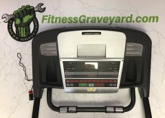 Fitness Gear 821T Console Set - Used - REF# 68181SH
