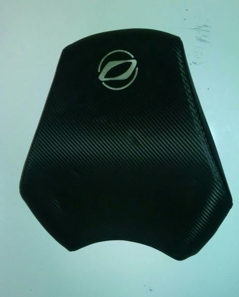 Octane Back Seat Pad - REF 10168 - Used