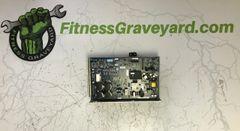 Life Fitness 95T Elevation/CLST 97T Integrity Treadmill Motor Control Board OEM # AK65-00071-0007 Used ref. # jg4896