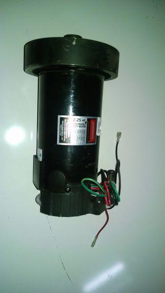 JHTNA 2.25 Motor - REF # 10181 - Used