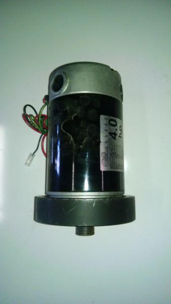 Johnson Drive Motor USED REF # 10185