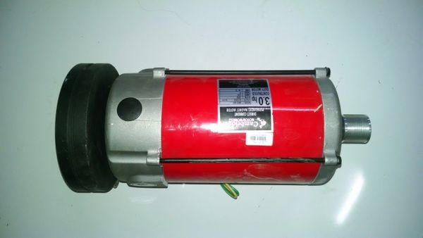 JHTNA 3.0HP Motor - REF # 10189 - Used
