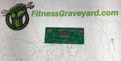 Star Trac S Series S-TRx (9-3553-MUSAP3 (G1)) Treadmill Motor Control Board - New - REF# JHT628181SH