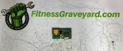 Woodway Desmo Interface Board - New - REF# MFT628183SH