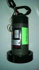LF 3.0HP Motor - REF #10203 - Used