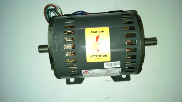 LifeFitness Motor - REF #10211 - Used