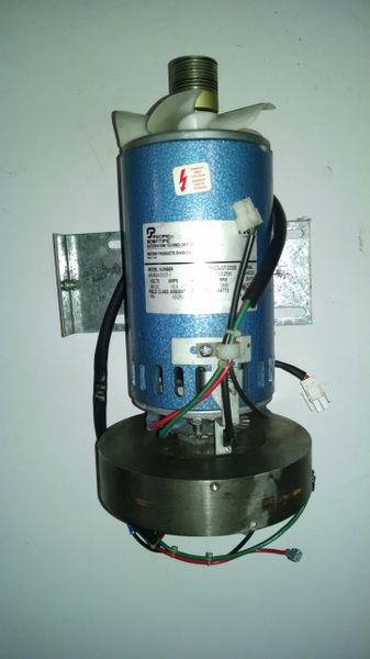 Misc Motor - REF #10212 - Used
