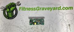 True Fitness LC900 Upright Bike Motor Control Board - New - REF# MFT73189SH