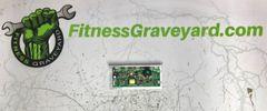 * True Fitness XPSX 10E12NPP Motor Control Board - New - REF# MFT731810SH