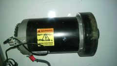 Star Trac 9-9001-MUSAPO - REF #10217 - Used