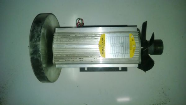 SportsArt Drive Motor USED REF #10219