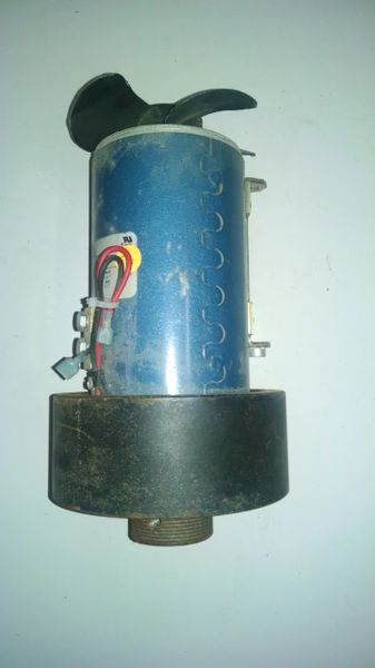 Misc Motor - REF #10223 - Used
