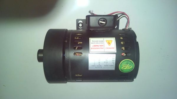 Drive Motor USED - REF #10224
