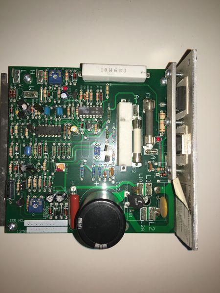 Motor Control Board USED REF # 10120