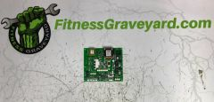 Woodway Desmo Interface Board - New - REF# MFT79185SH