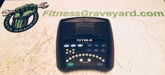 True Fitness Z8.1E # 7EZ0001B Display Console- New - REF# MFT79189LB