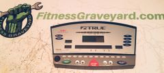 True Fitness 550Ci, 550hrc Overlay Housing - New - REF#MFT710181LB