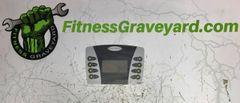 Matrix H5x-06-G3 # 018605-D Console Overlay - New - R# MFT713188SH