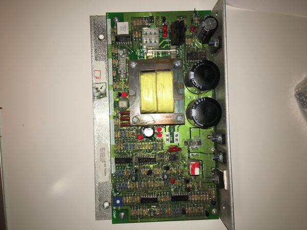 Motor Control Board USED REF # 10133