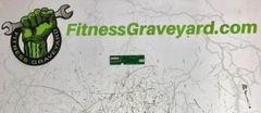 Matrix T3x Left Electronic Key Board - New - REF# MFT7161818SH
