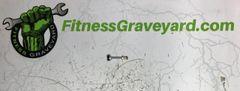 Life Fitness SU35 9000 Series Rear Delt Arm Stop - New - REF# MFT717187SH
