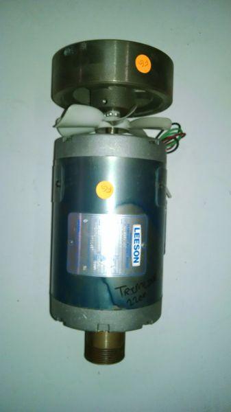 Trimline 2200 Motor - Ref #10230 - Used