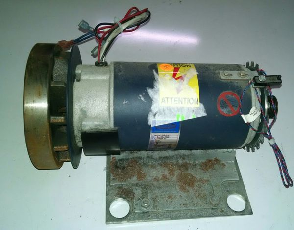 Misc Motor - Ref # 10231 - Used