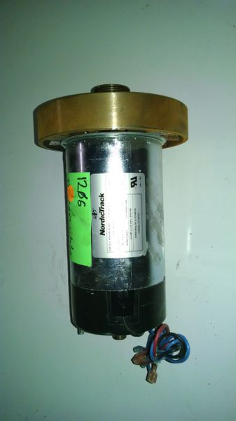 NordicTrack Drive Motor USED - REF #10239
