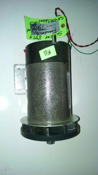 Schwinn 835.4 Treadmill Motor - Ref #10241 - Used