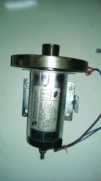 Icon Motor - Ref #10242 - Used