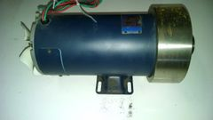 Nautilus 8.1 Treadmill Motor - Ref #10253 - Used