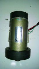 Turdan 2.75hp/4000rpm/90v/18amp Treadmill Motor - Ref #10257 - Used