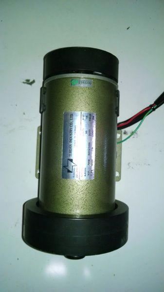 LifeSpan Drive Motor USED - REF #10257