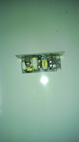 JHTNA Power Supply Board-Ref #10270-Used