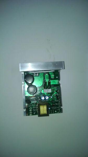 Trimline 4100 # KK-2133 - Controller -USED - Ref #10278