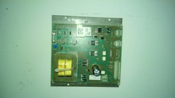 Misc Motor Controller-Ref #10281-Used